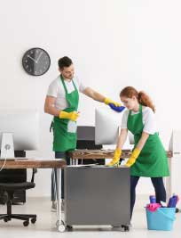 Office Cleaning Service at Dial a Cleaning